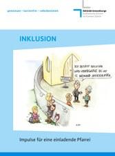 Broschüre Inklusion