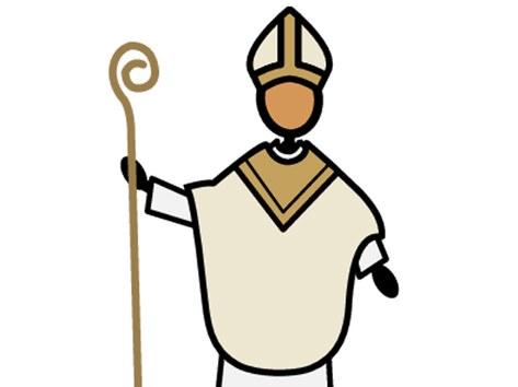 Herzlich willkommen – Bischof Joseph M. Bonne•main!