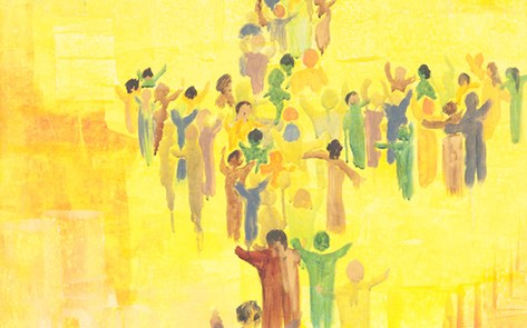 Mitenand-Gottesdienst in Uster