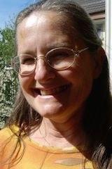 Elisabeth Gimpert, Leiterin Gruppe Ja-SL