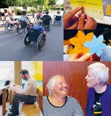 Teaser Jahresprogramm 2020 für Menschen mit Seh- und Hör-Sehbehinderung