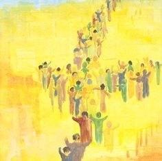 Titelbild Mitenand-Gottesdienst