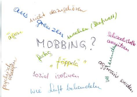 Impressionen vom Mobbing-Nachmittag 6. September 2014