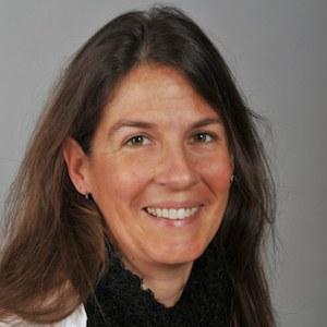Cornelia Bürgler, Mitarbeiterin Pfarreiarbeit