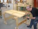 Herstellung Holzrahmen Teil 3