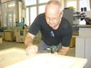 Herstellung Holzrahmen Teil 1