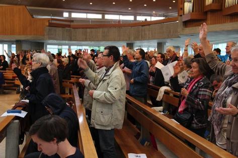 Mitenand-Gottesdienst