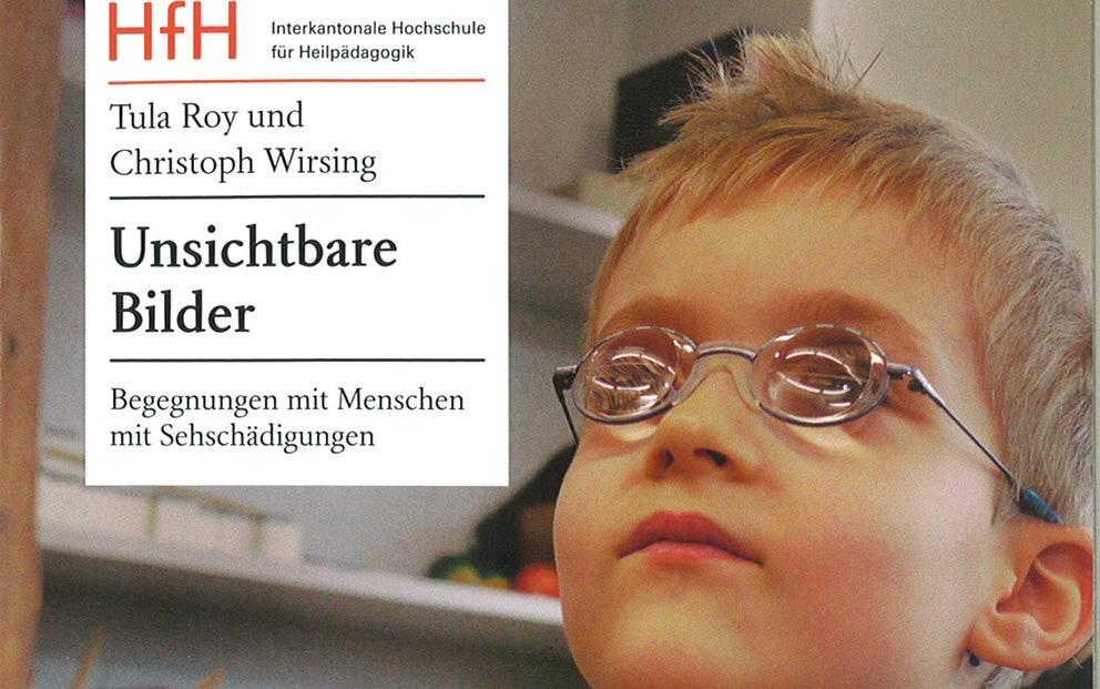 """""""Unsichtbare Bilder"""" Bericht einer Teilnehmerin"""
